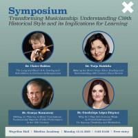helsinki symposium poster s